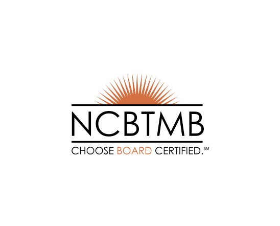 NCBTMB Choose Certified